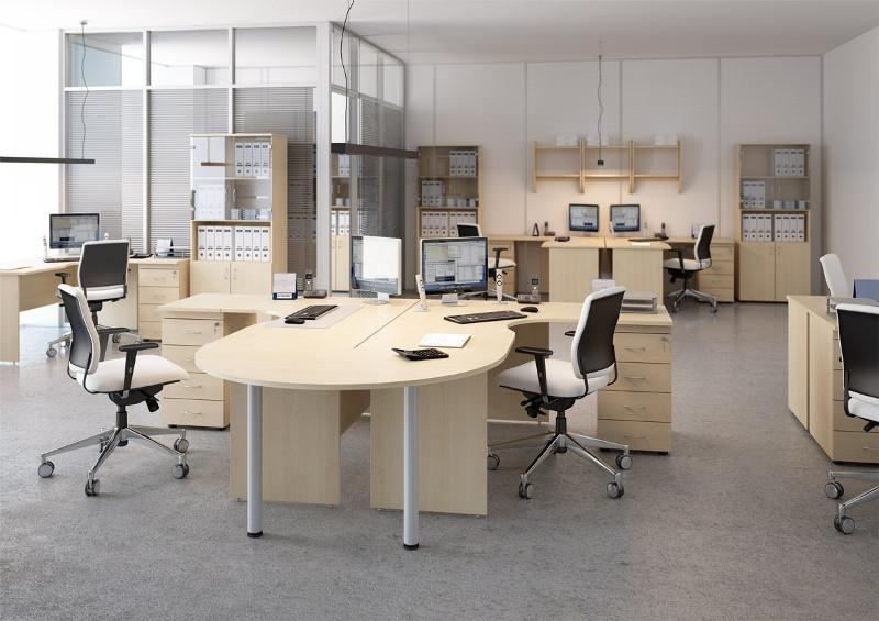 Офисная мебель Агат