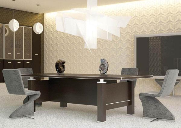 Офисная мебель Бонд от фабрики «МебельСтиль»