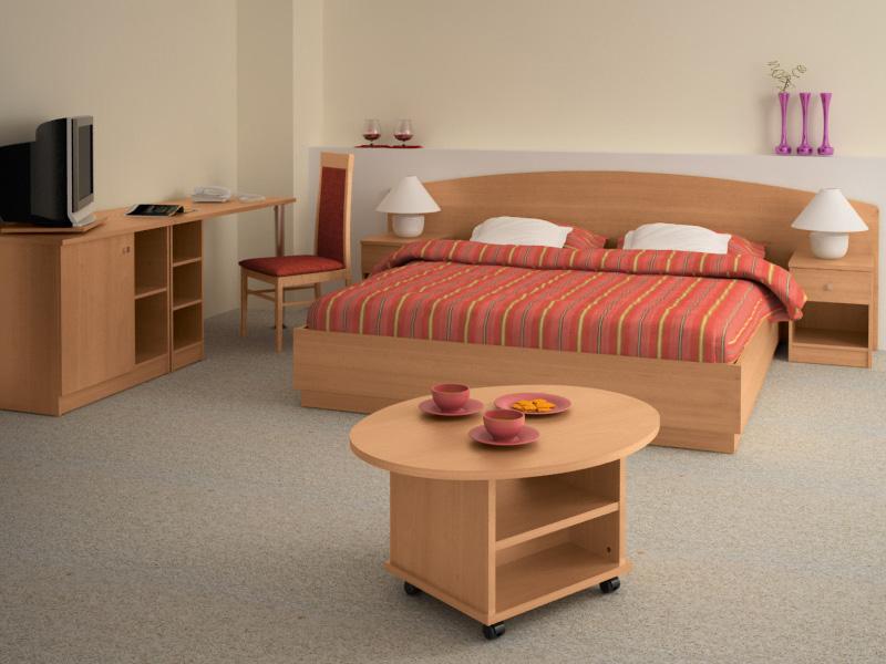 Мебель для гостиниц Meridian